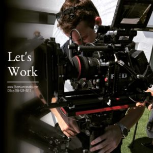 Miami Video Productions