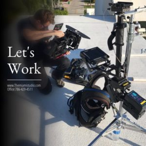 Video Production Companies Miami FL
