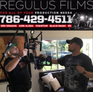 Miami Video Production Service