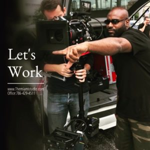Video Film Production Company Miami